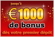 Obtenez Votre Casino Royal Club Bonus